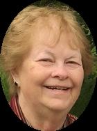 Rosemary Getz