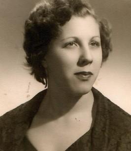 Frances Waldron