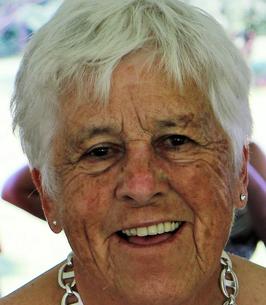 Marianne Higgins
